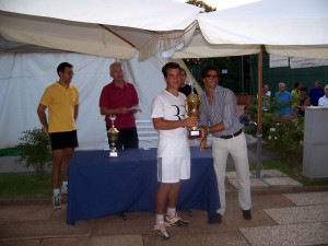 2009 carlo alberto massaro