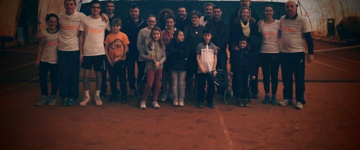 TennisDay di marzo