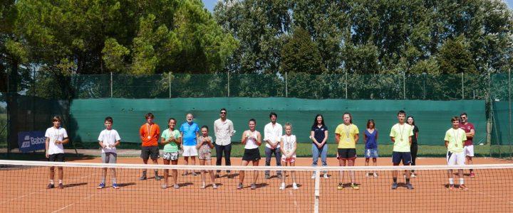 Finali Torneo giovanile